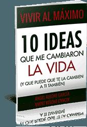Ebook 10 ideas