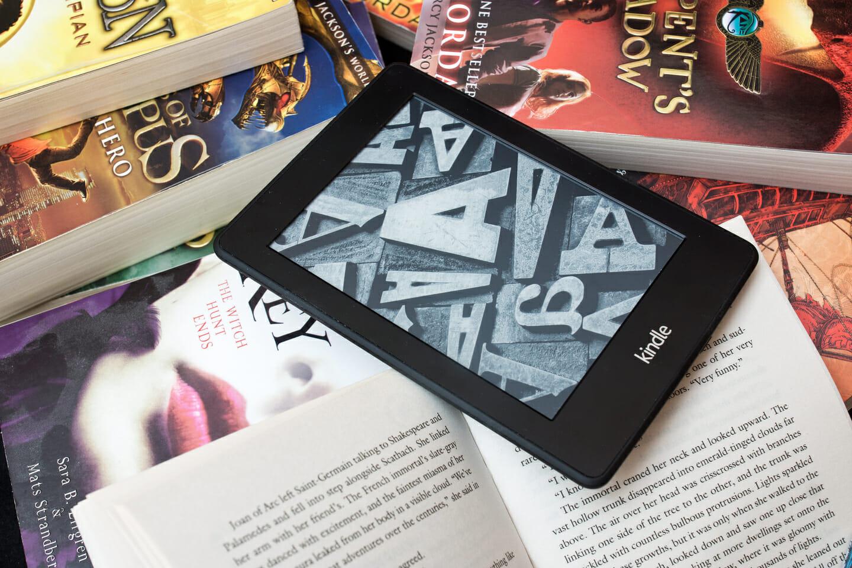 9558dd371 Publicar para Kindle: un negocio en auge