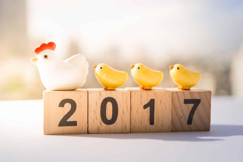 Mis temas para 2017 y mis objetivos para el primer trimestre del año